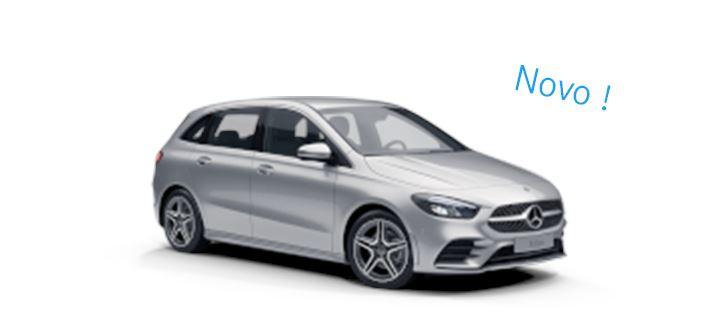 Nova Vozila Mercedes Benz B Klasa U Našoj Ponudi