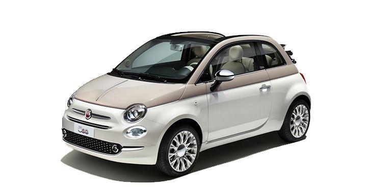 Ponuda Novih Fiat Automobila Ga Parić Grupa